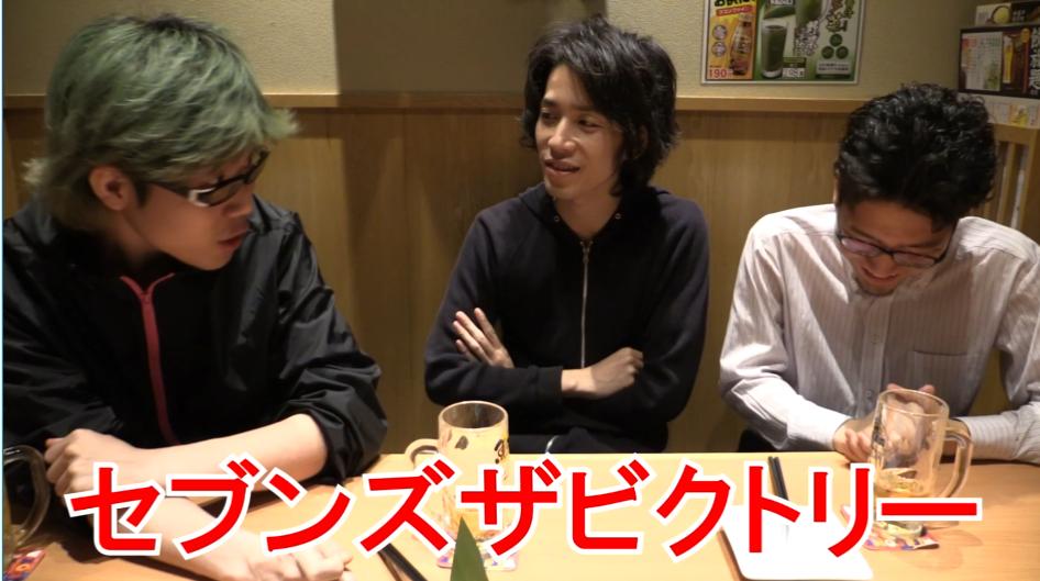 【#54】新企画STV!ワロス対ytr第一回戦【SEVEN'S TV】